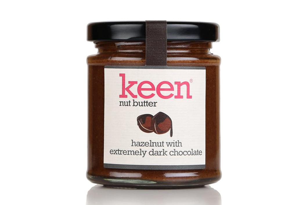 Keen-Nut-Butter