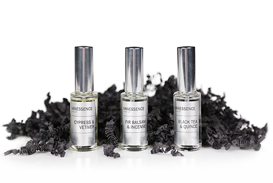etiquettes parfum