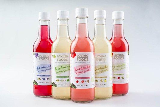 étiquette jus de fruits